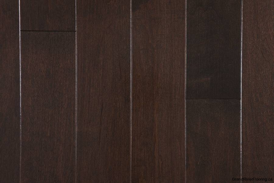 Dark hardwood floors goes dark hardwood floors for Black hardwood flooring