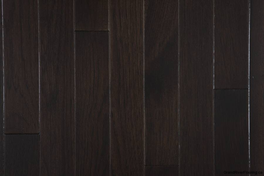 Dark hardwood floors cost