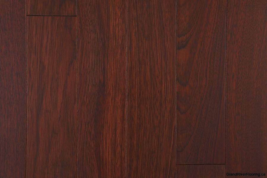 Solid hardwood flooring like jatoba in guelph on for Brazilian cherry flooring
