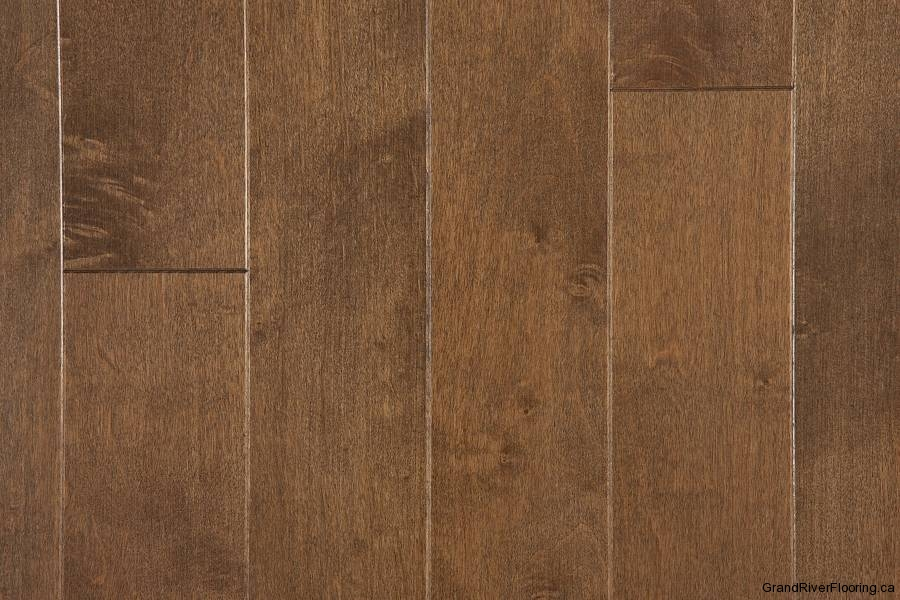 Maple Wood Floor