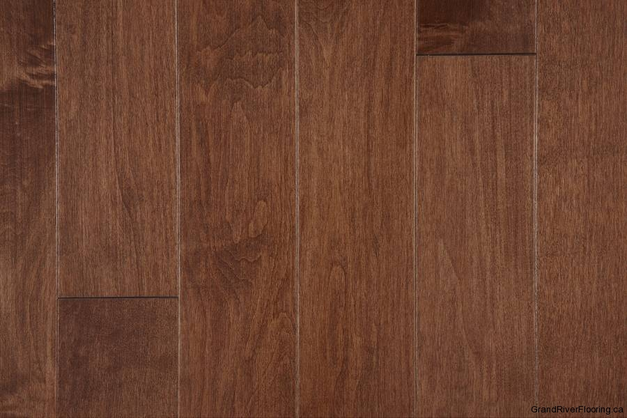 Engineered flooring engineered flooring gunstock oak for Maple flooring