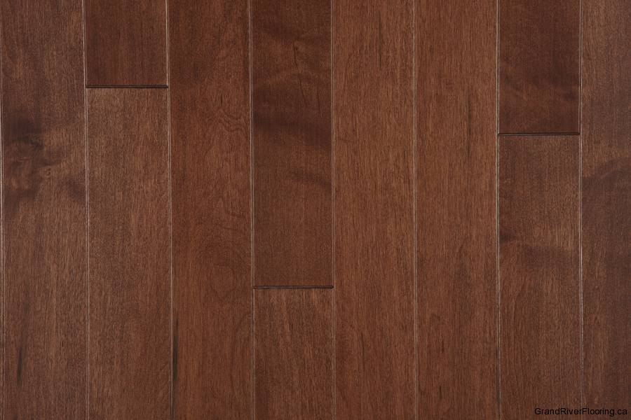 Maple hardwood flooring types superior