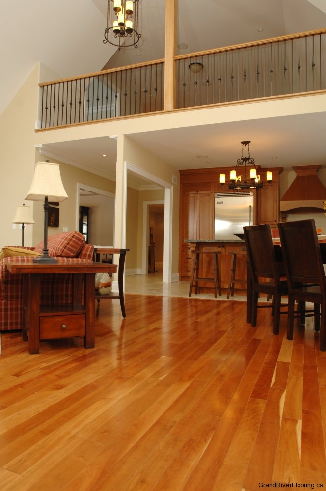 Walnut Wood Flooring Types Superior Hardwood Floors Sales Amp Installation