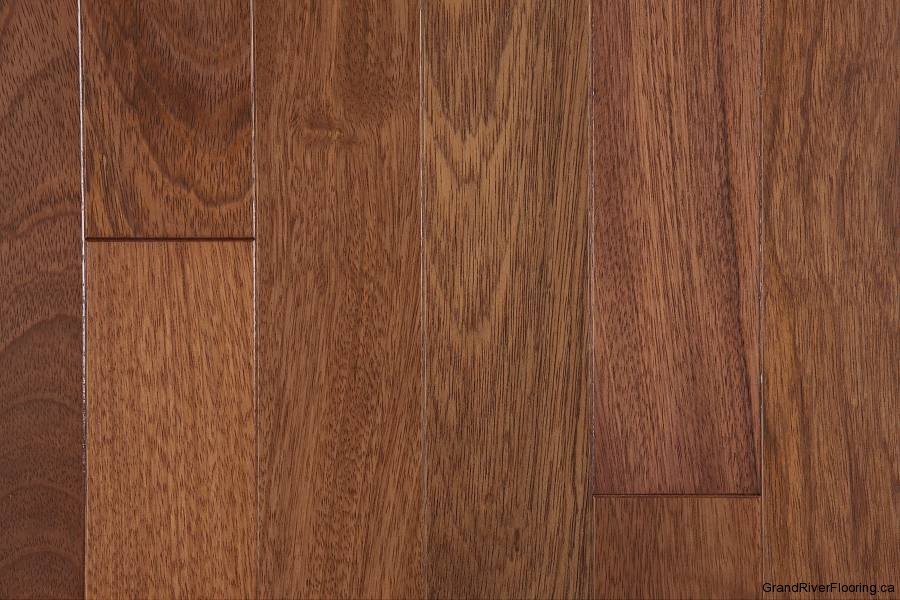 Brazilian cherry types of brazilian cherry hardwood for Types of hardwood floors