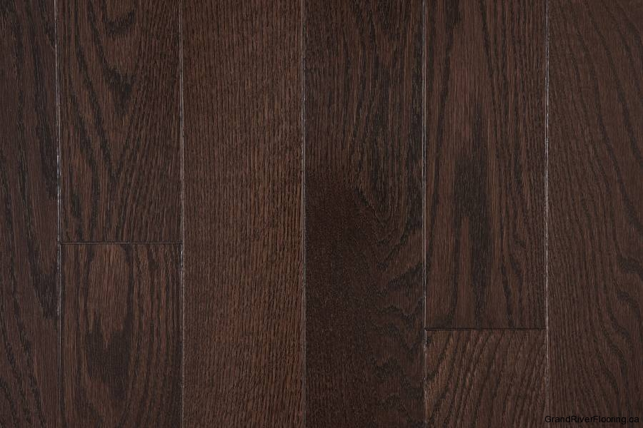 Dark tones superior hardwood flooring wood floors for Hardwood installation