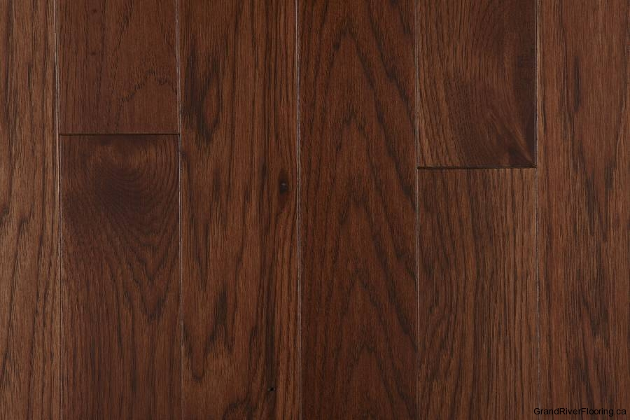 Hickory Grand River Flooring Inc