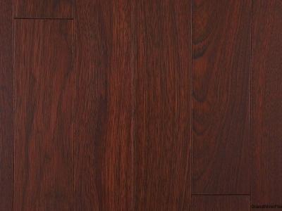 Brazilian Cherry Jatoba - Brandywine Character - Guelph Hardwood Flooring