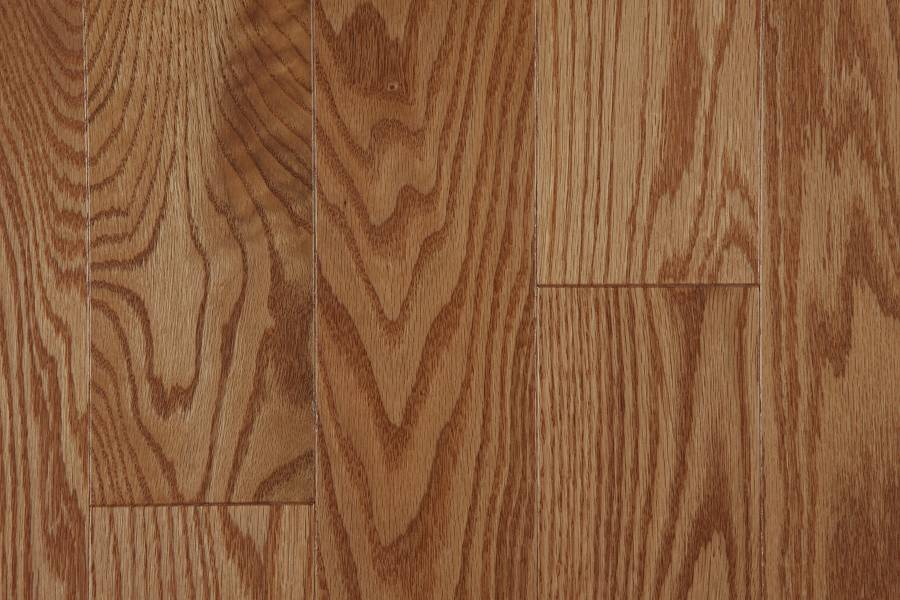 Red Oak Golden Select Hardwood Flooring Light Tones Flooring Types  Superior Hardwood Wood