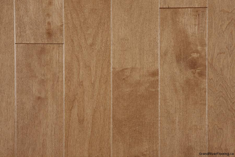 Maple Grand River Flooring Inc