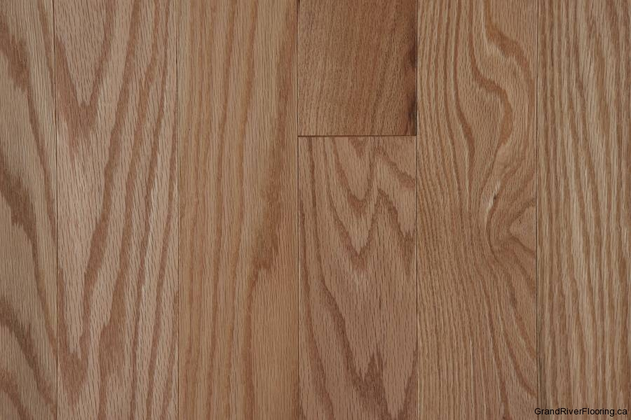 Hardwood flooring samples parquet floors superior for Natural oak wood flooring