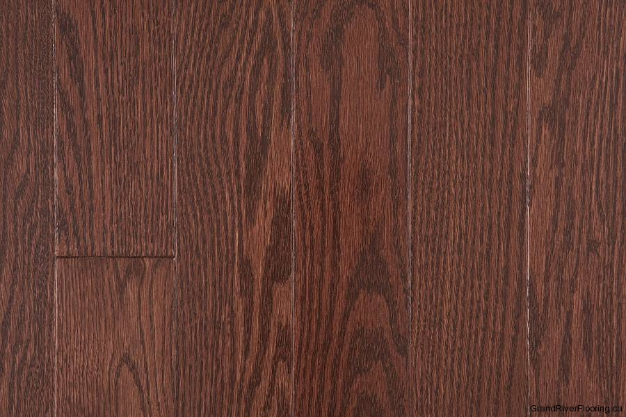 Red Oak Grand River Flooring Inc